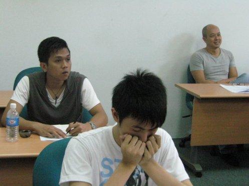 SICF 2010 Seminars 017