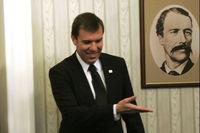 Silvio Danailov