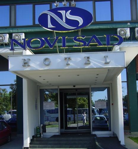 SK Hotel Novi Sad