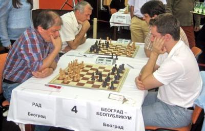 SL 11 Dragan Paunovic-Arkadij Naiditsch