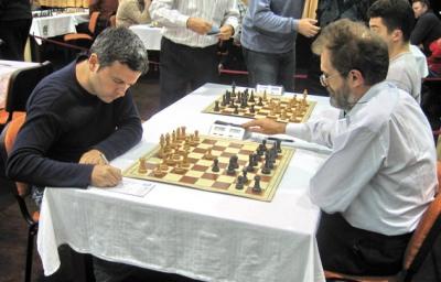 SL 11 Goran Arsovic-Zoran Novoselski