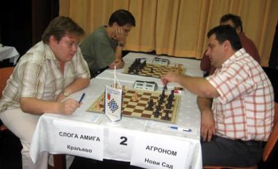 SL 11 Konstantin Sakajev-Dragan Kosic