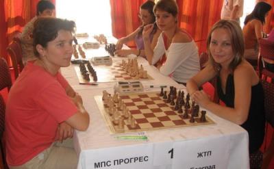SL 4 Tanja Vasiljevic-Irina Sudakova