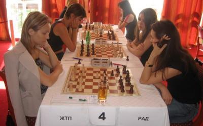 SL 6 Irina Sudakova-Ana Usenina