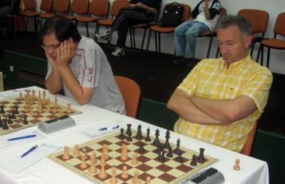 SL 6 Robert Markus i Petar Popovic