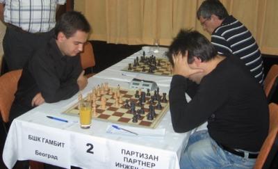 SL 6 Yuri Solodovnicenko-Stelios Halkias