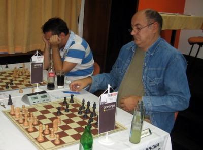 SL 8 Branko Damljanovic i Ivan Ivanisevic