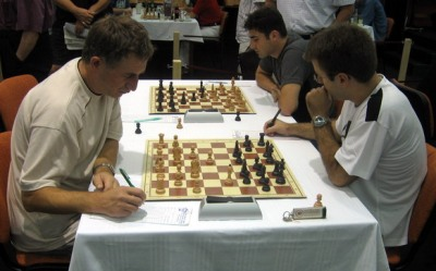 SL 8 Miroslav Tosic-Nikola Djukic