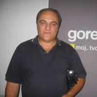 SL Milan Bozic