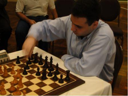 SP GM Felipe El Debs