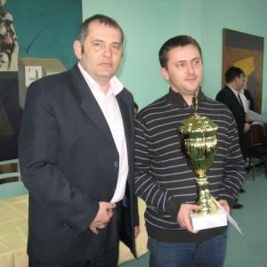 Spasojevic i Ivanisevic