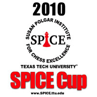 Spice cup 2010