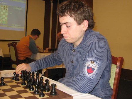 SRB ch Boban Bogosavljevic