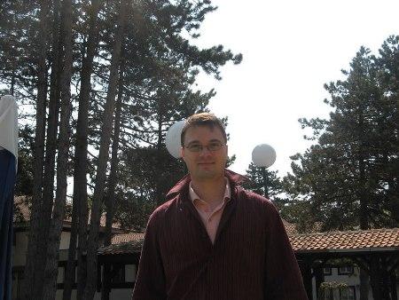 SRB ch Bojan Vuckovic