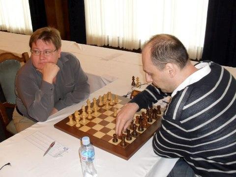 srb liga Sakaev-Pavlovic