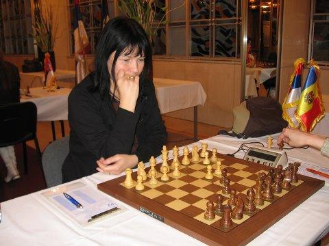 Suzana Maksimovic