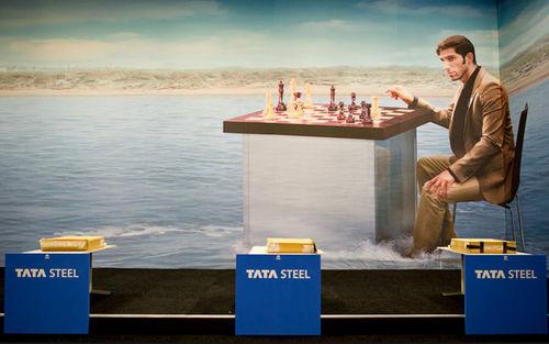 Tata Steel A