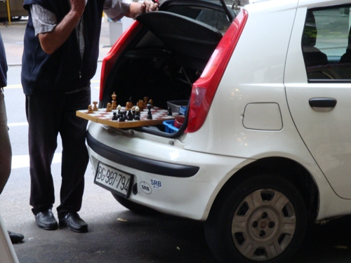 taxi chess 1