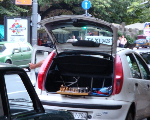taxi chess 2