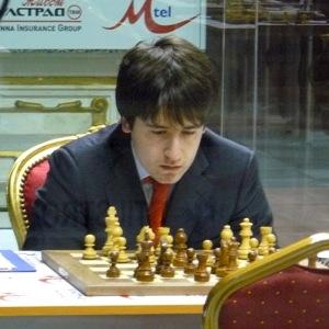 Teimour Radjabov square 9