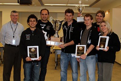 Texas tech chess 2011
