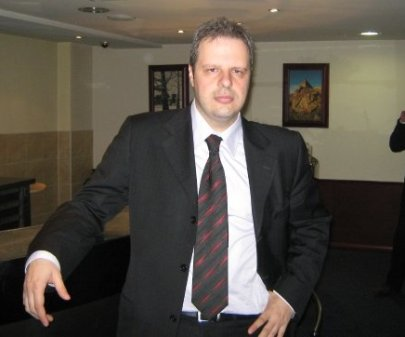 Theodoros Tsorbatzoglou