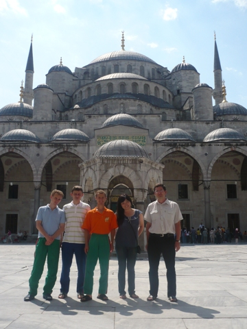 TL Istanbul 2