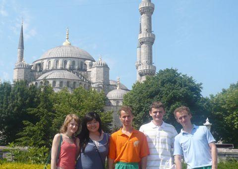 TL Istanbul 3