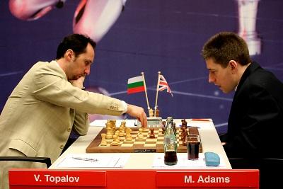 Topalov-Adams