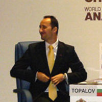 Topalov Anand 1