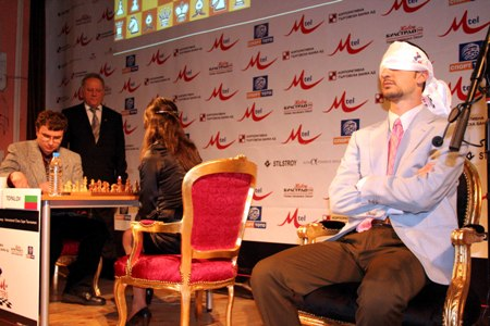 Topalov blind 2