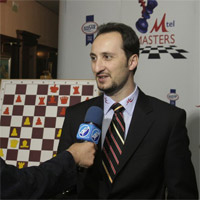 Topalov interview