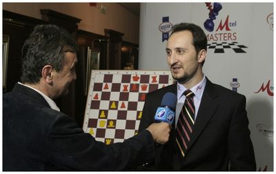 Topalov interview