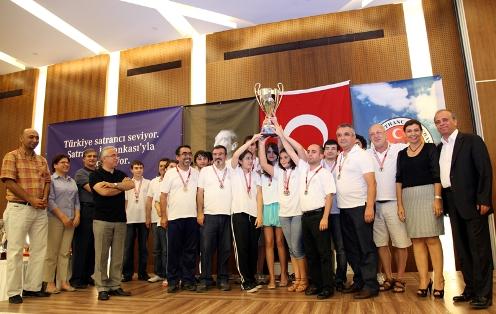 TUR league 23