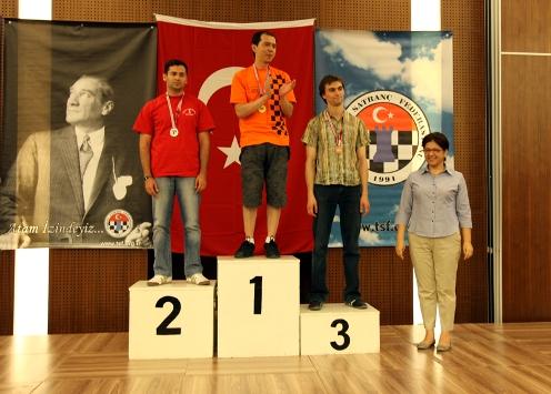 TUR league 26
