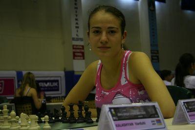 turkan mamedjarova