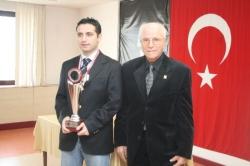 Turkey ch 2