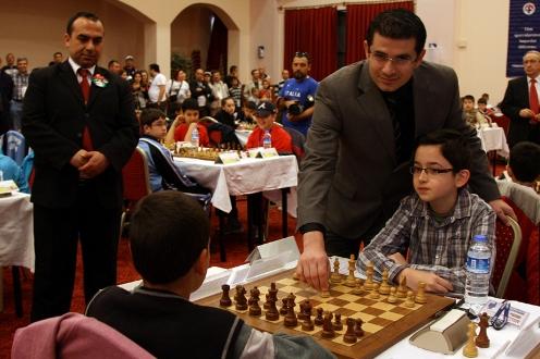 Turkish Children 1
