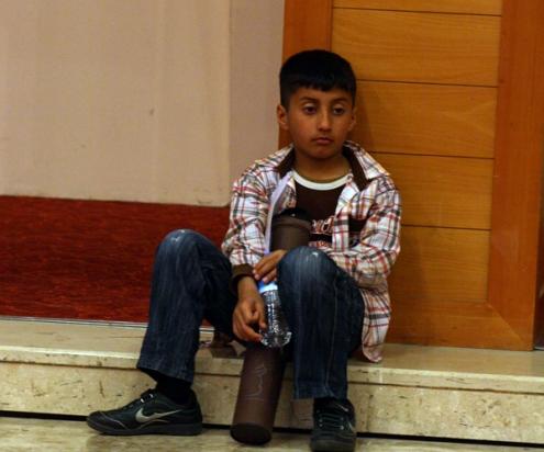 Turkish Children 4