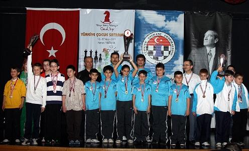 turkish children 7