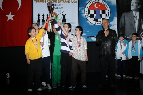 turkish children 8