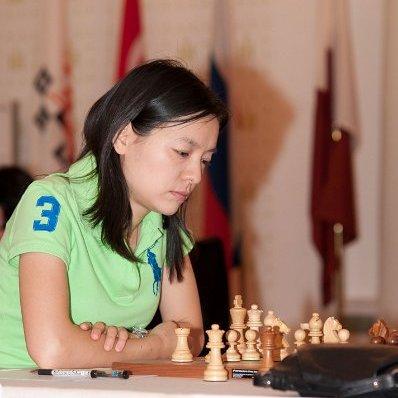Ulaanbaatar Zhu Chen