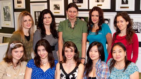 US women chess championship
