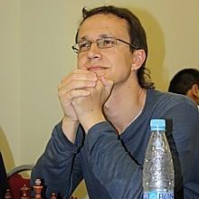 Vadim Zvjagintsev