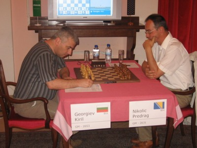 Valjevo 7 Georgiev-Nikolic