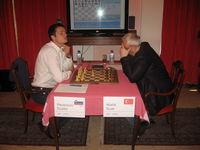 Valjevo day 2 Atalik - Pavasovic