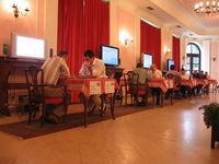 Valjevo day 8 Sala 1