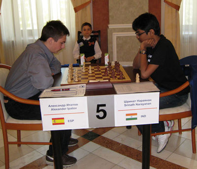 vanya somov chess