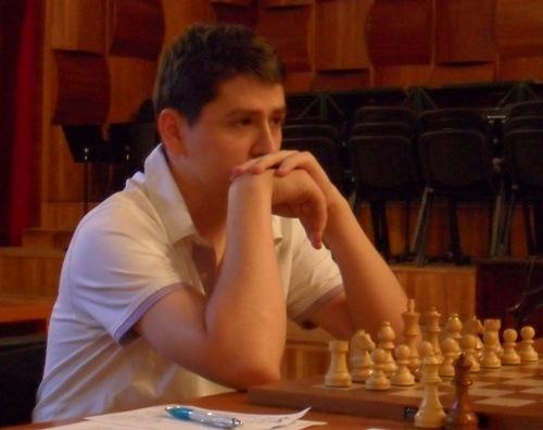 Vlad-Cristian Jianu
