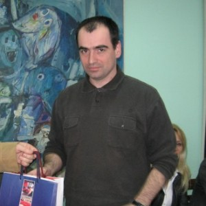 Vladica Andrejic